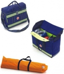 Products kit for emergency medical service in accidences NIEMP-01.4